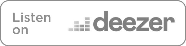 Listen on Deezer icon in grey