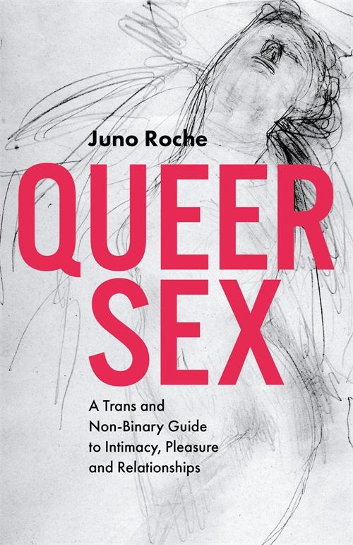 Cover of Queer Sex book by Juno Roche