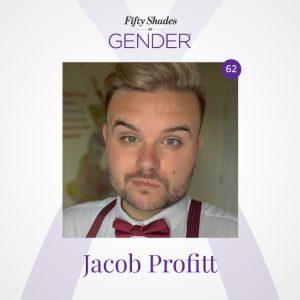 Podcast image with Jacob Profitt